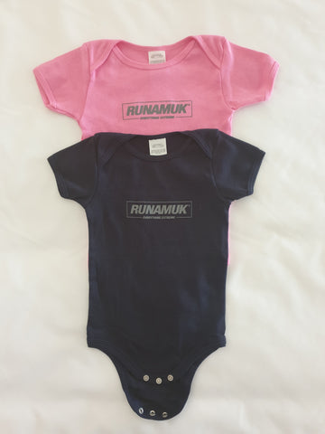 Infant Trademark Growsuit