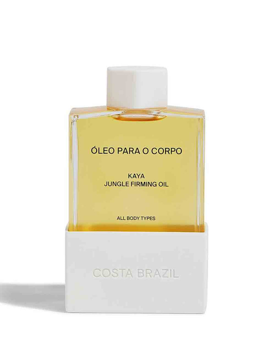 Costa Brazil Óleo Para O Corpo | Kaya Jungle Firming Body Oil