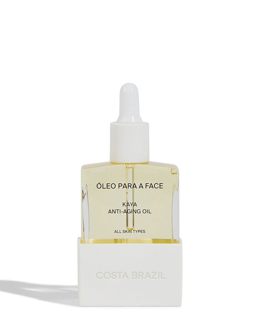 Costa Brazil Óleo Para A Face | Kaya Anti-Aging Face Oil