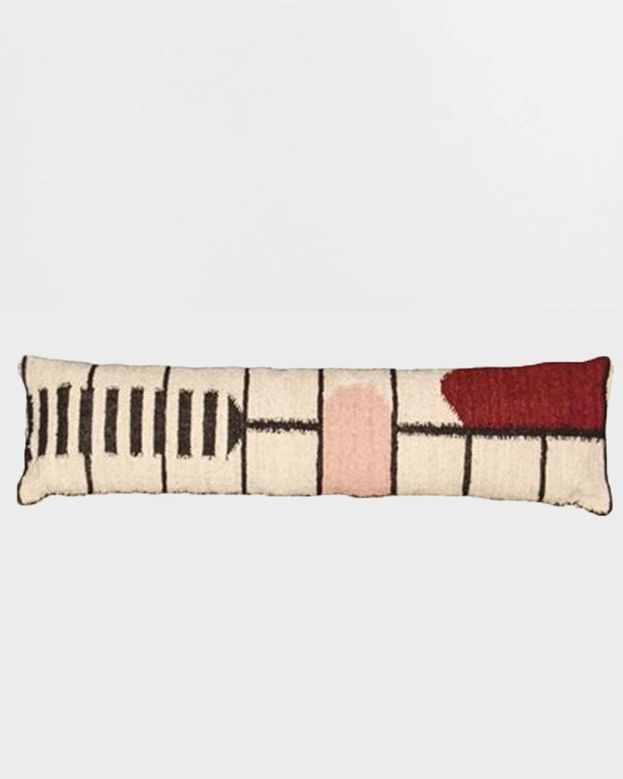 El Baul Lumbar Pillow