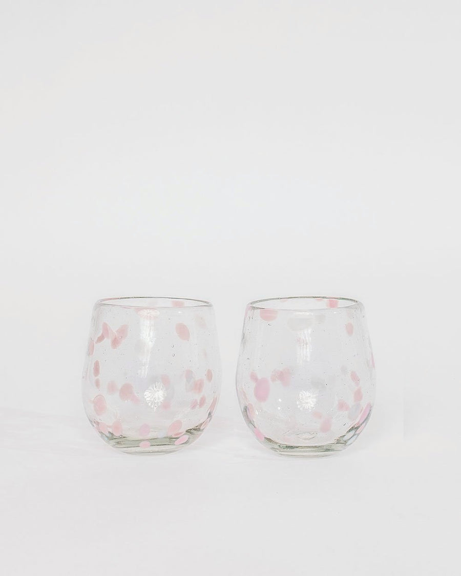 Rosa Cocktail Glass Set