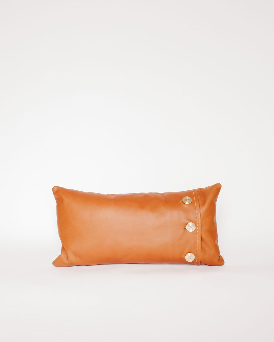Safari Leather Lumbar