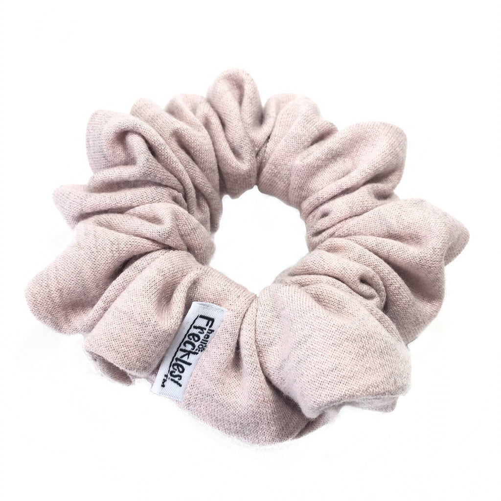 Antique Mauve Sport Scrunchie