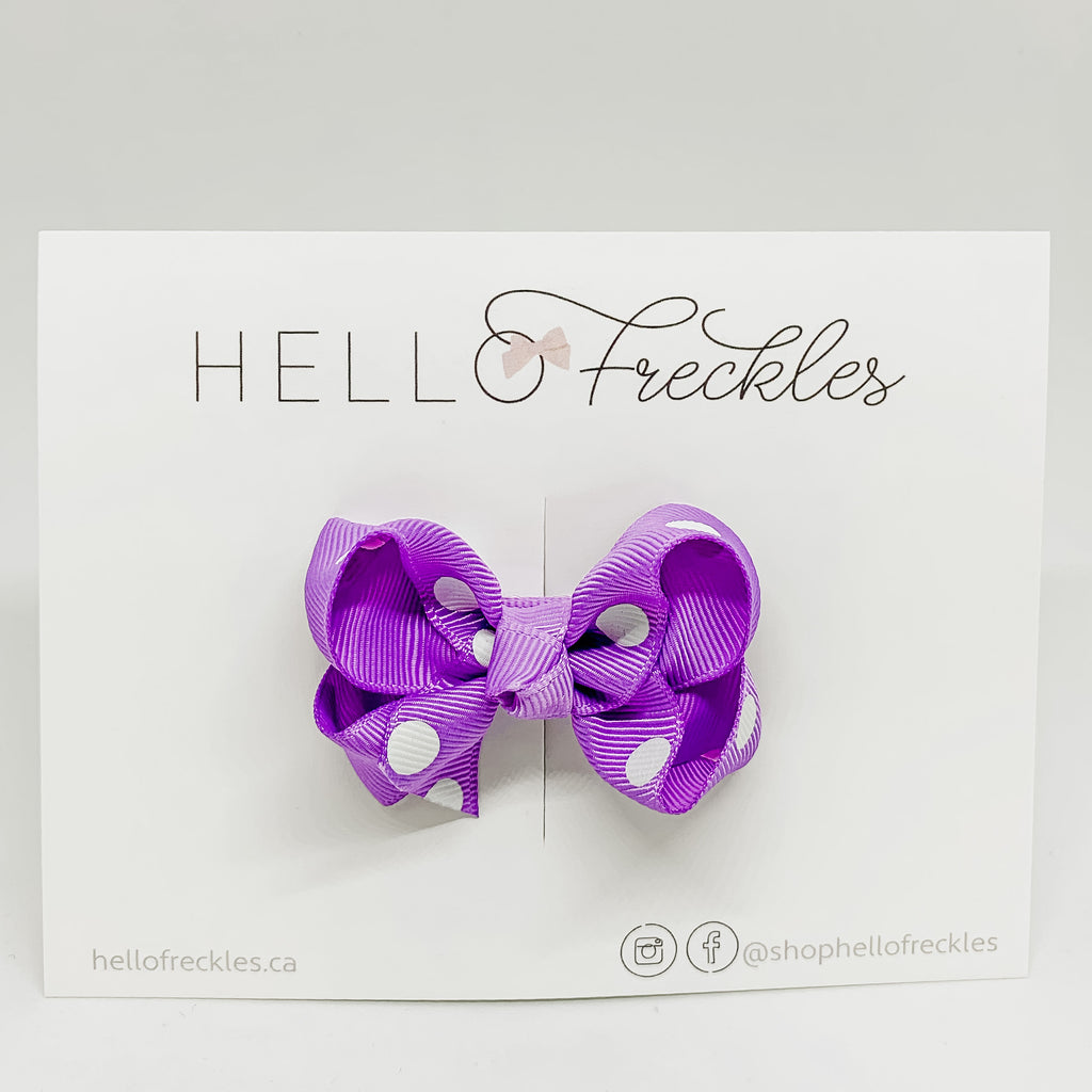 Molly Bow Lavender