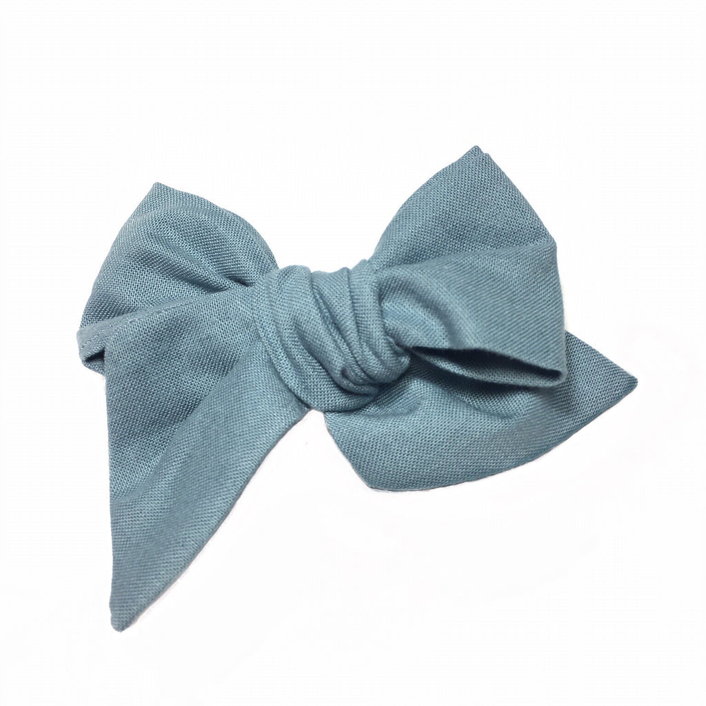 Pinwheel Grey Blue