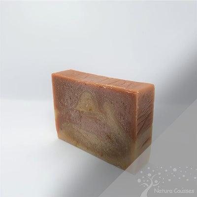 Savon Naturel Abricot Orange