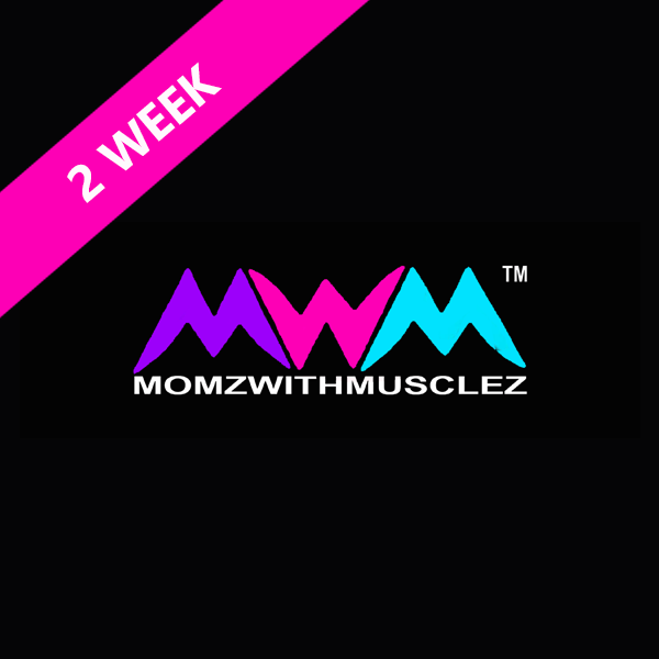 2 Week Online Personal Training Package