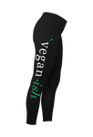"MWM Performance ""Vegan-ish""  Workout Leggings"