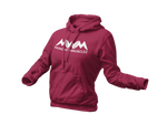 MomzWithMusclez Hoodies ** 8 Colors Available **