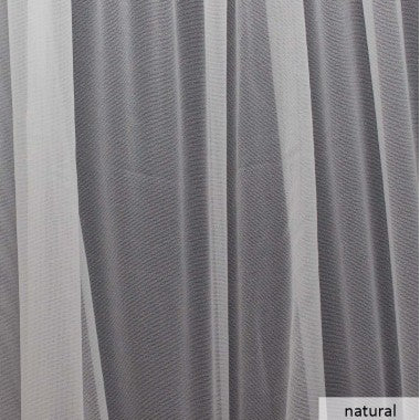 Interfacing - Stretch White. 1/4 Metre.