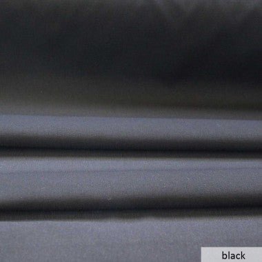 Interfacing - Stretch Black. 1/4 Metre. NZ$2.00
