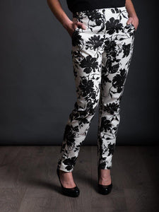 THE CITY TROUSERS Pattern