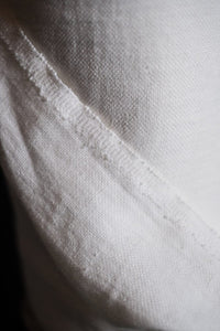 Irish Linen White 1/4 Metre. NZ$6.50