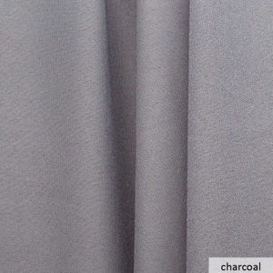 Interfacing - Soft Knit Charcoal. 1/4 Metre. NZ$3.00