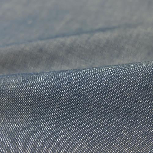 Denim Chambray - 1/4 Metre. NZ$6.50