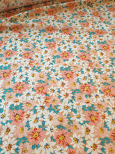 Pastels on Viscose 1/4 Metre. NZ$4.50