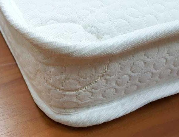 "King Koil Baby OrthoGuard 3 Latex Foam 4"" Mattress 130x70cm (only ICA-endorsed Baby Mattress)"