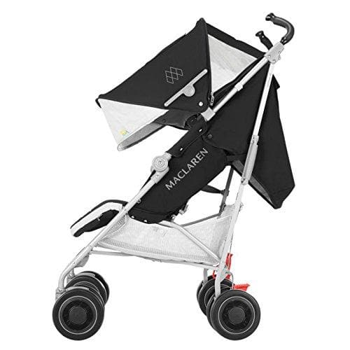 Maclaren Techno XT Stroller *Lifetime Local Warranty*