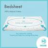 MOOB Baby Mattress Cover