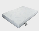 Sofzsleep Baby Cot Latex Mattress (L133 x W70 cm)