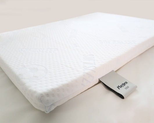 Sofzsleep Baby Playpen Latex Mattress (L96 x W66 cm)