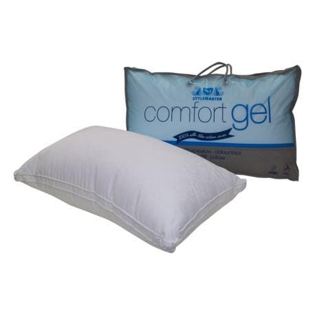 Stylemaster Comfortgel Pillow