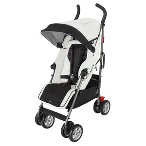 Maclaren BMW M Stroller *Lifetime Local Warranty*