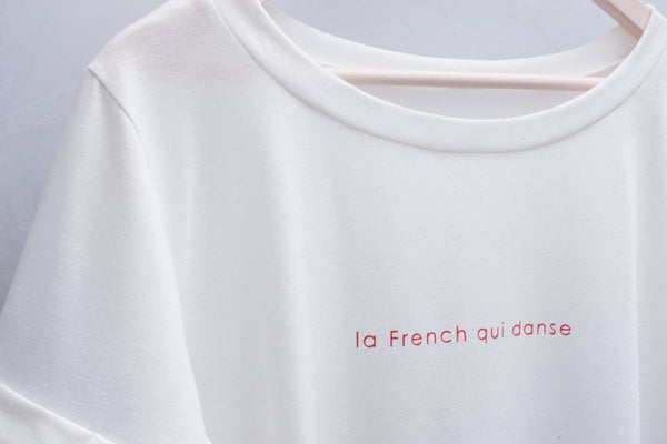 T-Shirt LA FRENCH