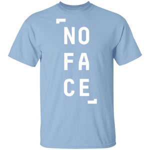 T-Shirt NoFace Tattoo Exclusive