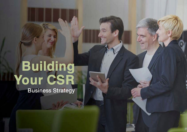 Building Your CSR Business Strategy