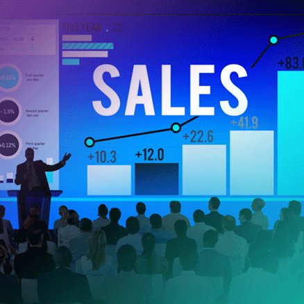 Improve Your Enterprise Sales - Online Course and Services