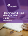 Planning And Time Management Guide
