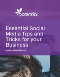 Social Media for your Business - Guide