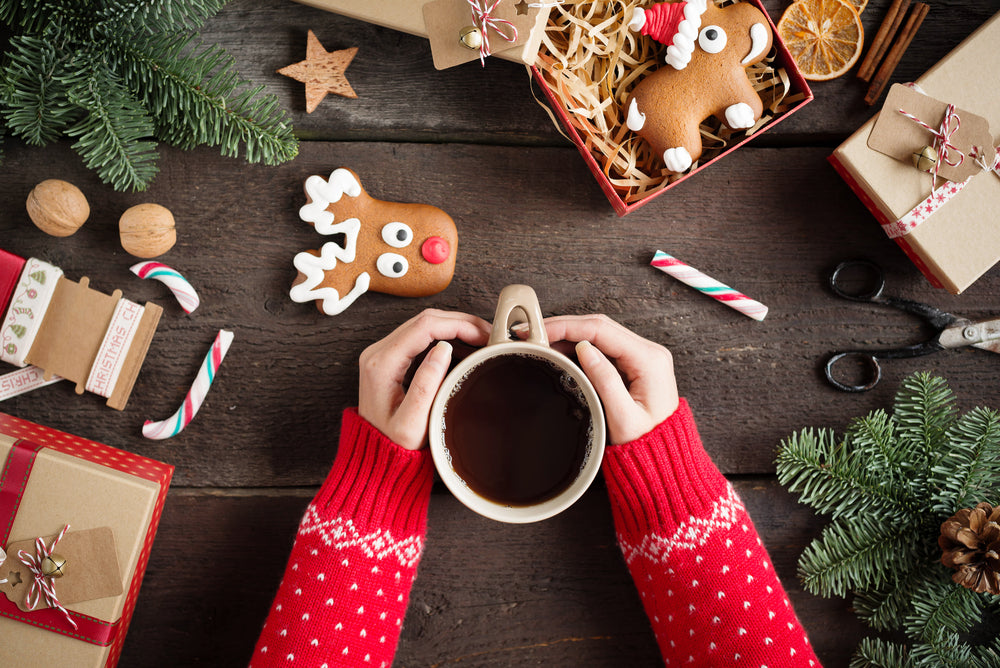 Teas, trees and tinsel: a festive gift guide for tea drinkers