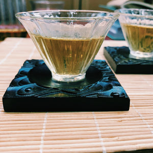 Gongfucha Cup Saucers (Coasters)