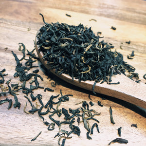 "Organic ""Morning Phoenix"" Yunnan Black Tea"