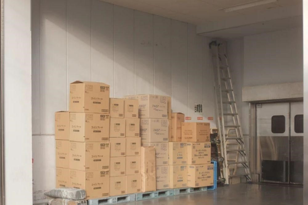 In-house fulfillment