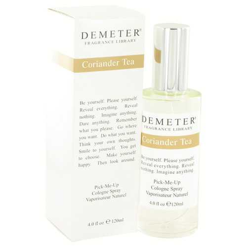 Demeter Coriander Tea by Demeter Cologne Spray 4 oz (Women)