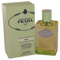 Prada Infusion D'iris by Prada Eau De Parfum Spray 3.4 oz (Women)