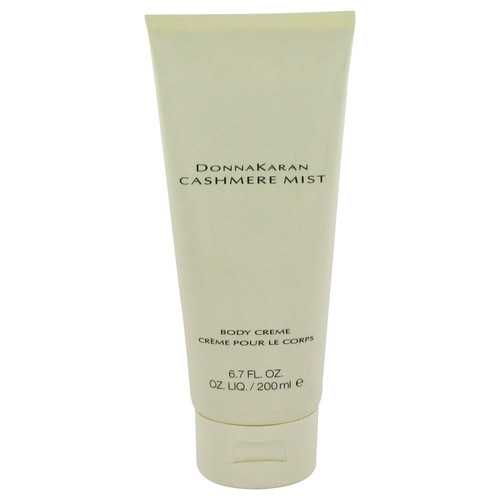 CASHMERE MIST by Donna Karan Body Cream 6.7 oz (Women)