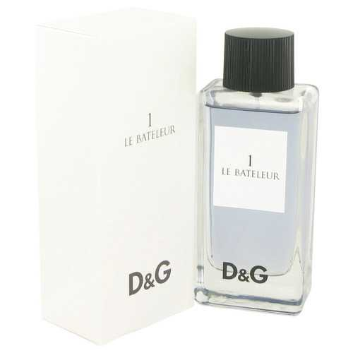 Le Bateleur 1 by Dolce & Gabbana Eau De Toilette Spray 3.3 oz (Men)