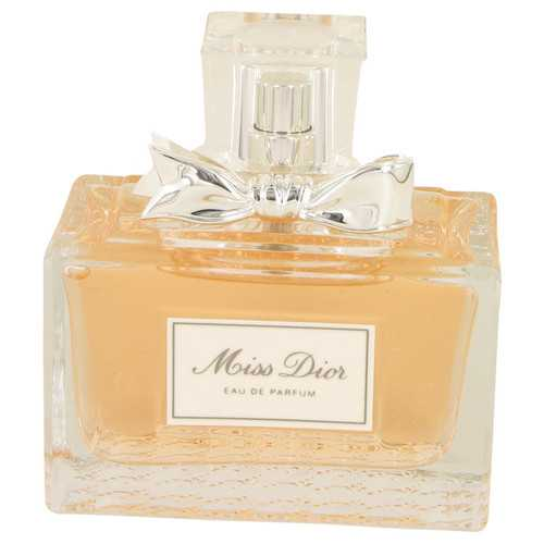 Miss Dior (Miss Dior Cherie) by Christian Dior Eau De Parfum Spray (New Packaging Tester) 3.4 oz (Women)