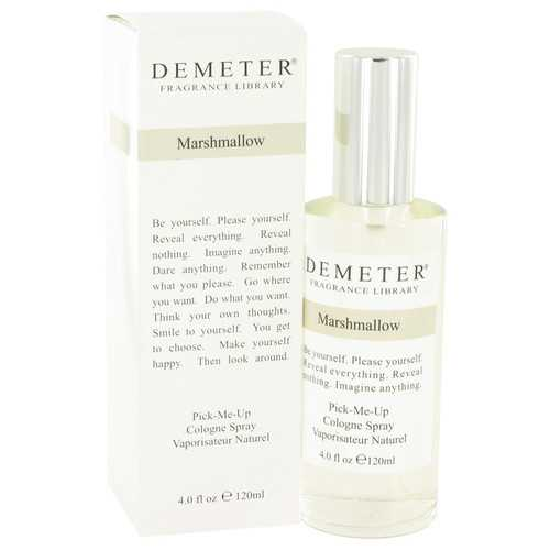Demeter Marshmallow by Demeter Cologne Spray 4 oz (Women)