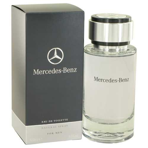 Mercedes Benz by Mercedes Benz Eau De Toilette Spray 4 oz (Men)