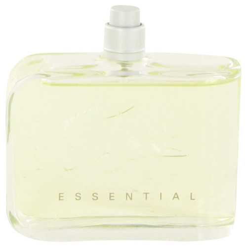 Lacoste Essential by Lacoste Eau De Toilette Spray (Tester) 4.2 oz (Men)