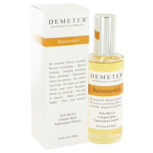 Demeter Butterscotch by Demeter Cologne Spray 4 oz (Women)