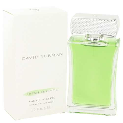 David Yurman Fresh Essence by David Yurman Eau De Toilette Spray 3.3 oz (Women)