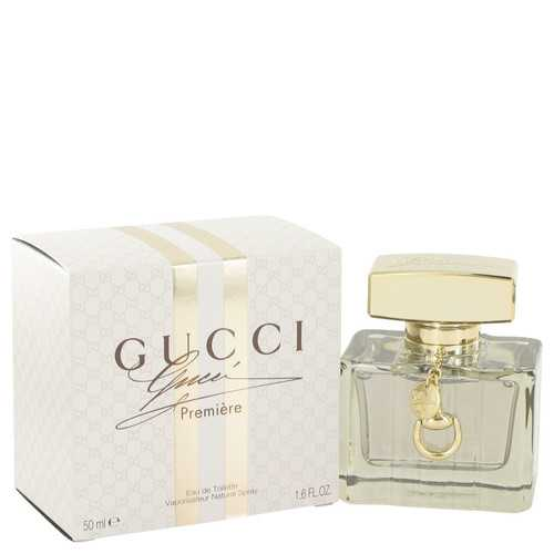 Gucci Premiere by Gucci Eau De Toilette Spray 1.6 oz (Women)