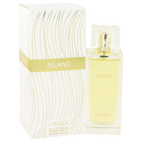 NILANG by Lalique Eau De Parfum Spray (2011) 3.4 oz (Women)
