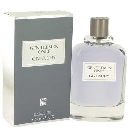 Gentlemen Only by Givenchy Eau De Toilette Spray 5 oz (Men)